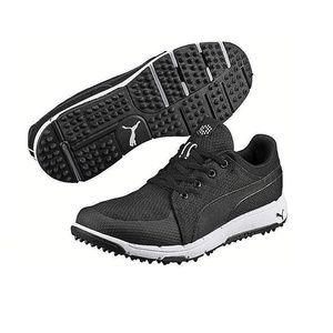 23cf1f90bb0227 Puma Shoes - Puma Men s Grip Sport Tech Spikeless Golf Shoes